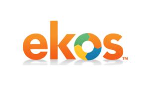 Αποτέλεσμα εικόνας για Ekos logo