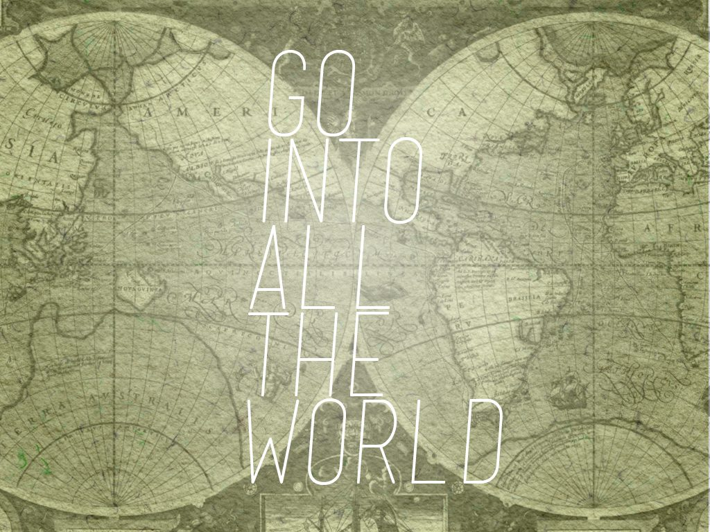14757_Into_All_The_World