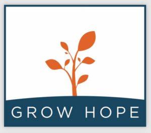 Grow HOPE Logo