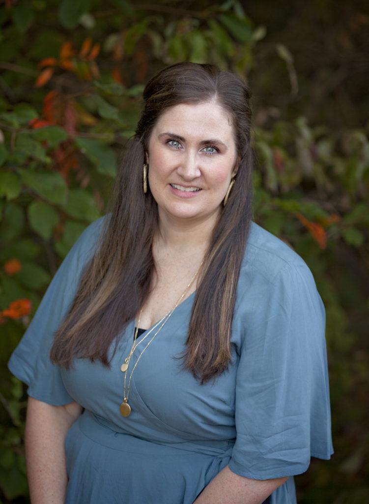 Karissa Thorpe School Counselor