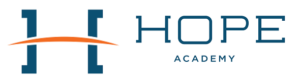 Hope-Academy-Private-Christian-School-Serving-Charlotte-NC White Logo