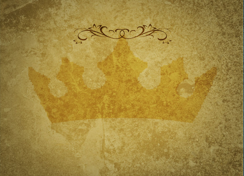 Picture of a crown